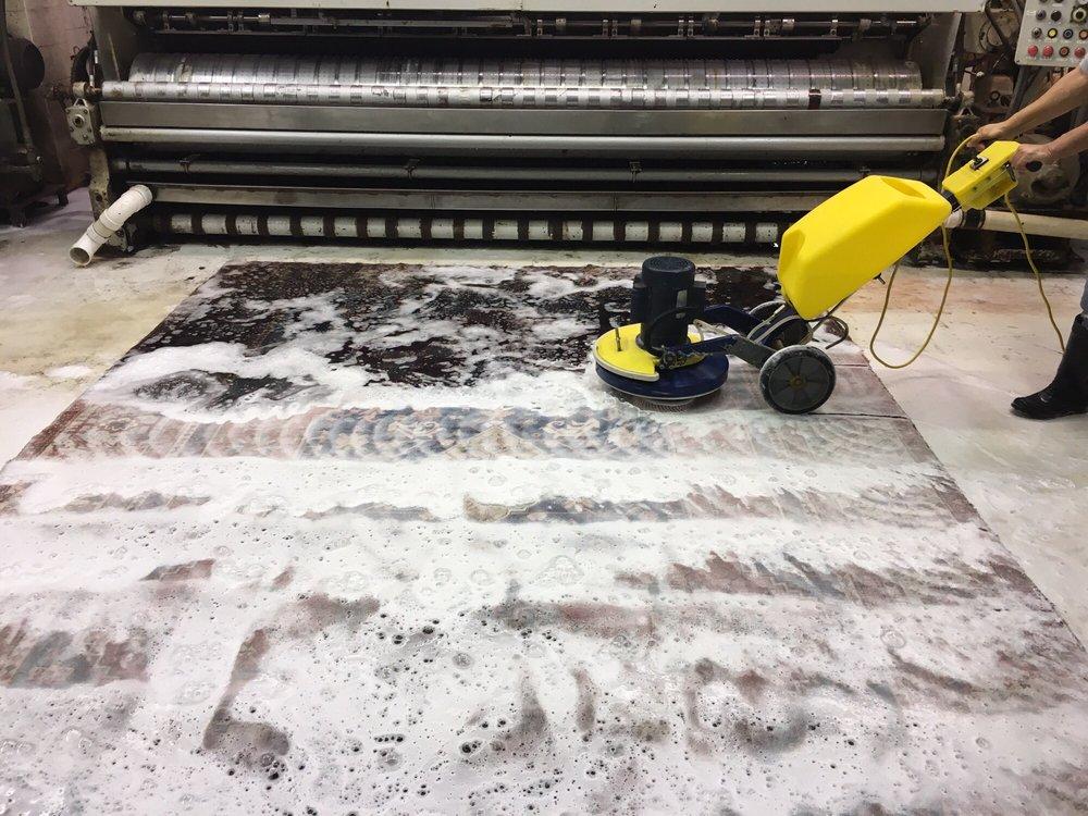 Aras Fine Rug Cleaning & Restoration