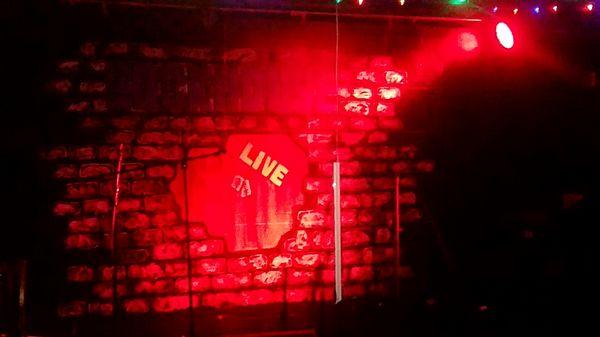 Rockhouse Live