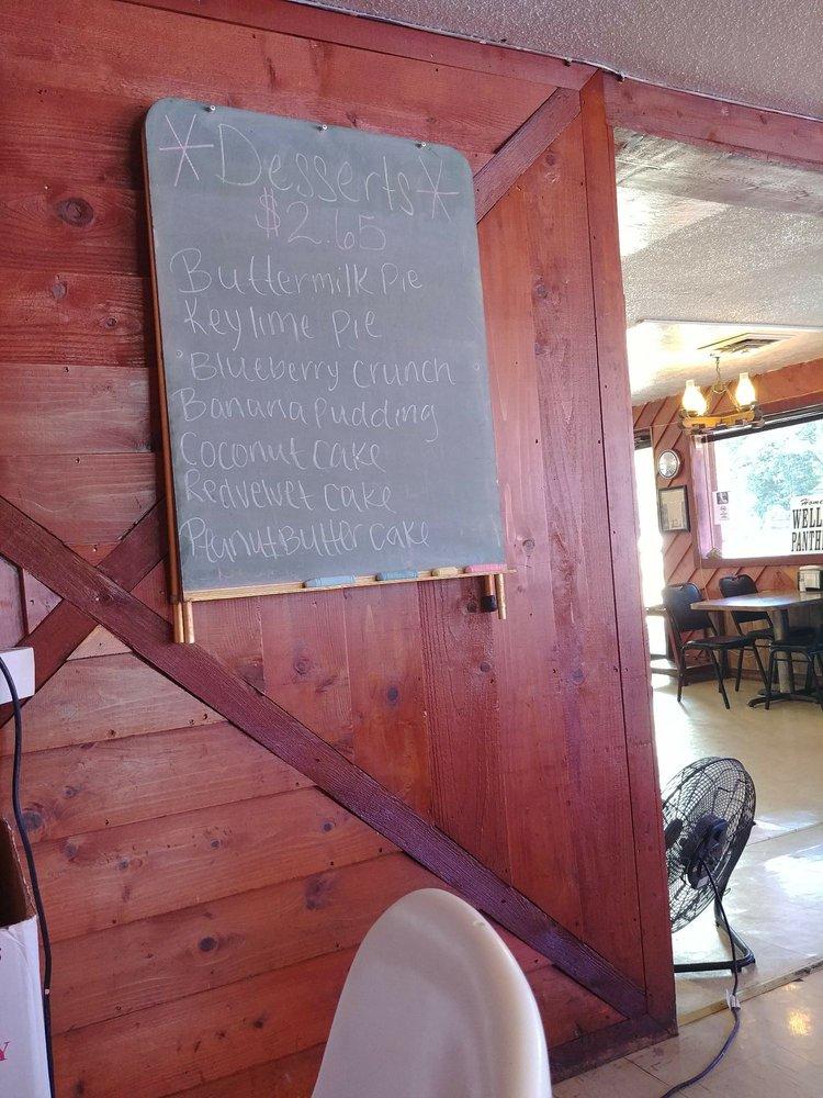 Chef T's: 3900 US Hwy 431, Anniston,, AL