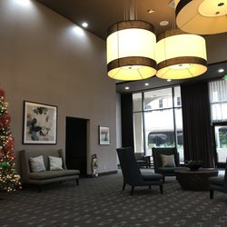 Photo Of Radisson Hotel Fresno Conference Center Ca United States Lobby