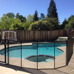 Baby Barrier Pool Fences Of California 52 Photos Childproofing