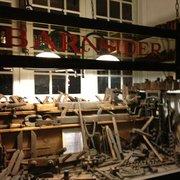 Barnsider Restaurant In Sugar Loaf Ny