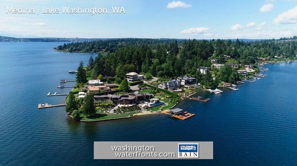 Washington Waterfront Real Estate - WashingtonWaterfronts.com | 2714 N Proctor St, Tacoma, WA, 98407 | +1 (360) 918-6497