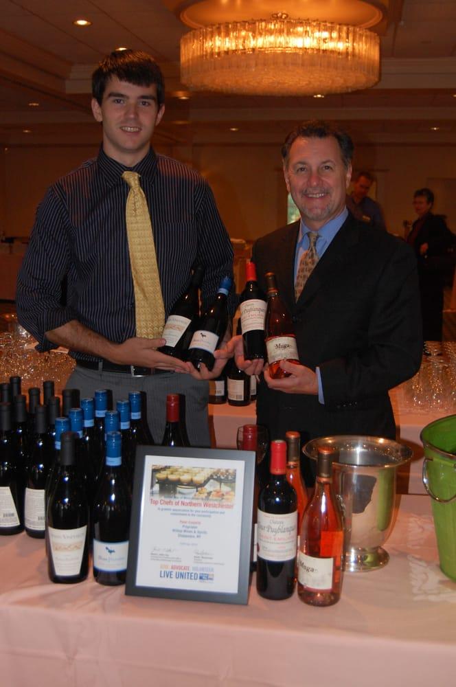 Hilltop Wines & Spirits: 423 King St, Chappaqua, NY
