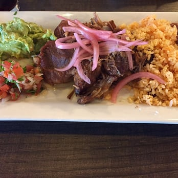 High Quality Photo Of Urbano Mexican Kitchen   Pasadena, CA, United States. Carnitas