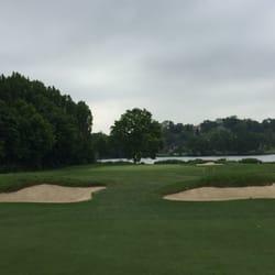 Photo Of The Wimbledon Park Golf Club