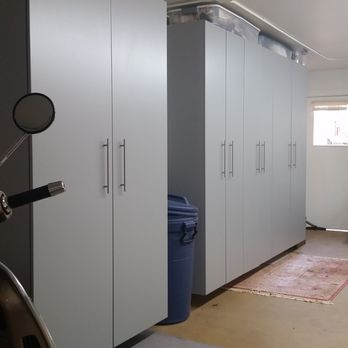 Photo Of Golden Gate Garage Storage   San Francisco, CA, United States.  Happy