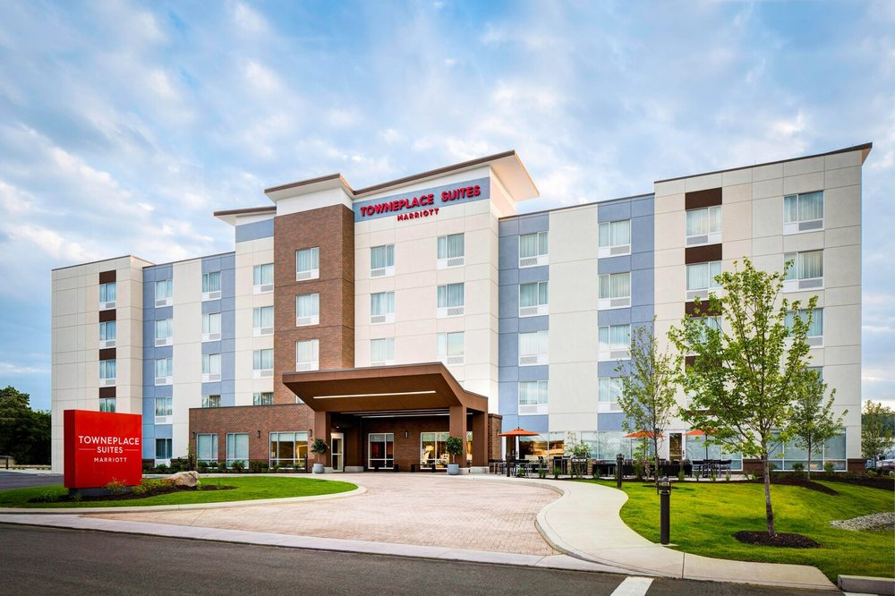 TownePlace Suites by Marriott Atlanta Lawrenceville: 1740 Lakes Parkway, Lawrenceville, GA