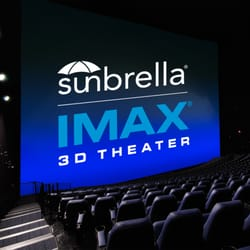 Sunbrella Imax 3d Theater At Jordan S Furniture Reading 27
