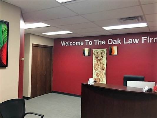 Photo Of The Oak Law Firm