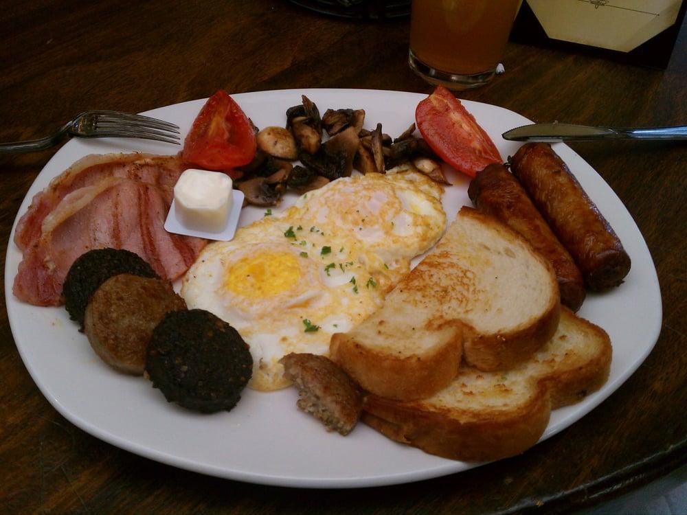 All Day Irish Breakfast Yelp