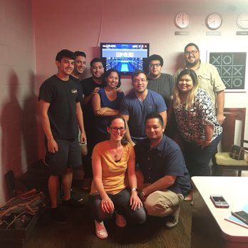 Countdown Live Escape Room Yelp