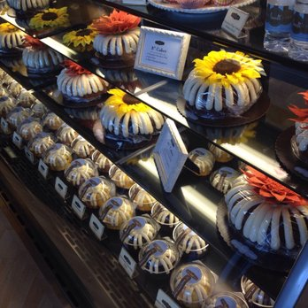 Nothing But Bundt Cakes Westminster Co