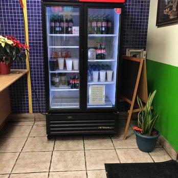 Ana S Kitchen Glendale Ca
