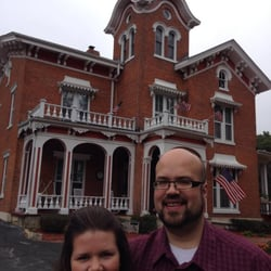 Bed And Breakfast Galena Il Susan