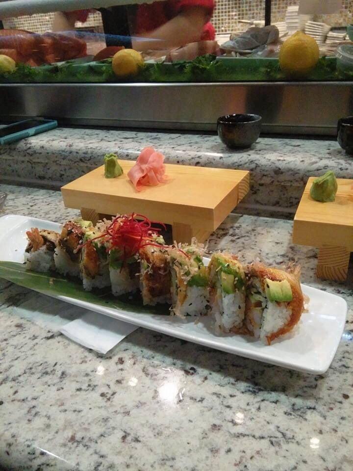 Shiawase Japanese Restaurant Allen Tx