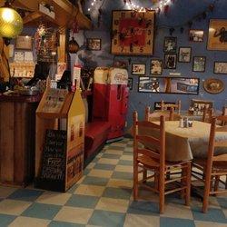 Italian Restaurants In Natchez Ms