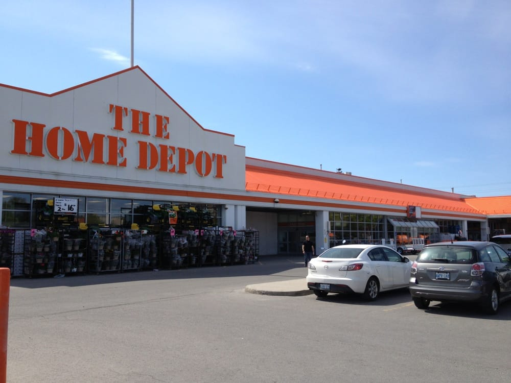 The home depot furniture stores 1900 baseline road for Shop home depot