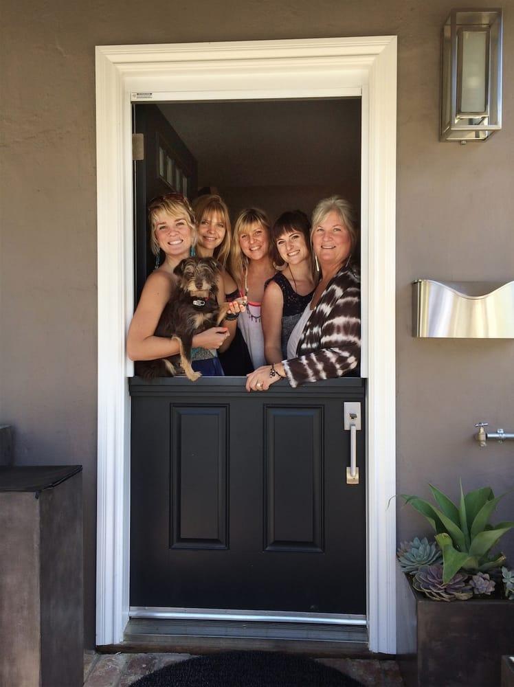 Photo Of Lou S Prehung Doors San Jose Ca United States Custom Dutch