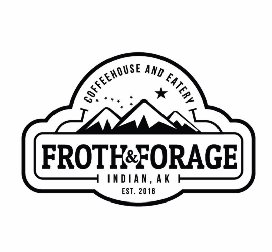 Froth and Forage