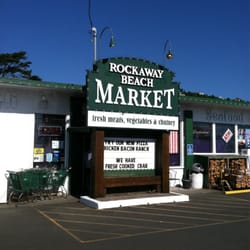 Photo Of Larry S Rockaway Market Beach Or United States