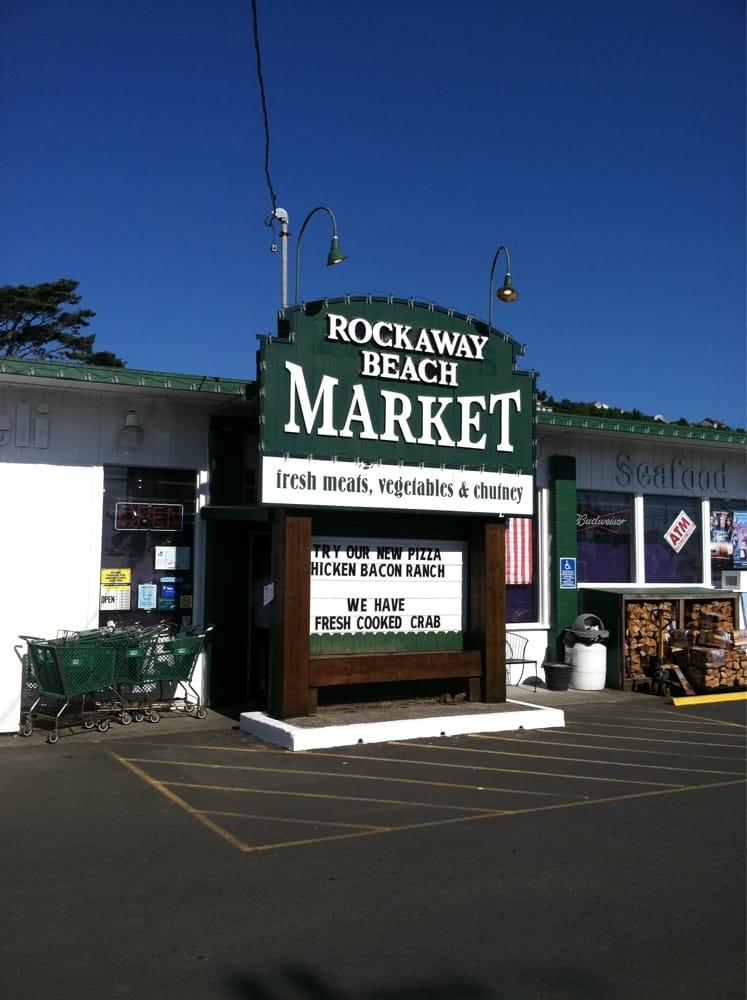 Larry S Market Rockaway Beach