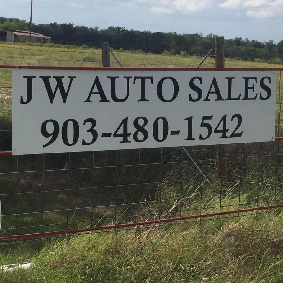 Jw Auto Sales >> Jw Auto Sales Auto Parts Supplies 3278 Fm 36 Caddo