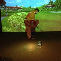 Golfer's Grail logo