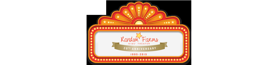 Random Farms KidsTheatre: 77 Executive Blvd, Elmsford, NY