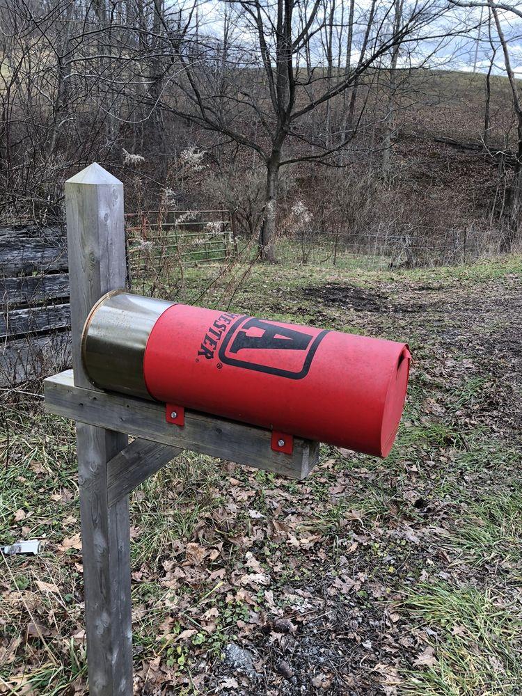 Stonewall Sporting Clays: 401 Goosepen Run Rd, Roanoke, WV