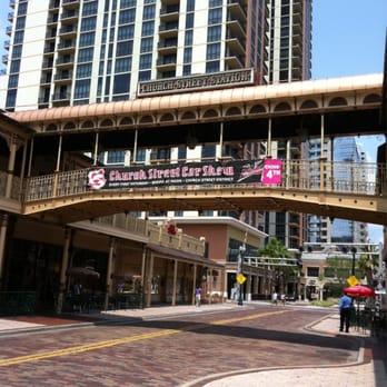 Photo Of Church Street Station Orlando Fl United States