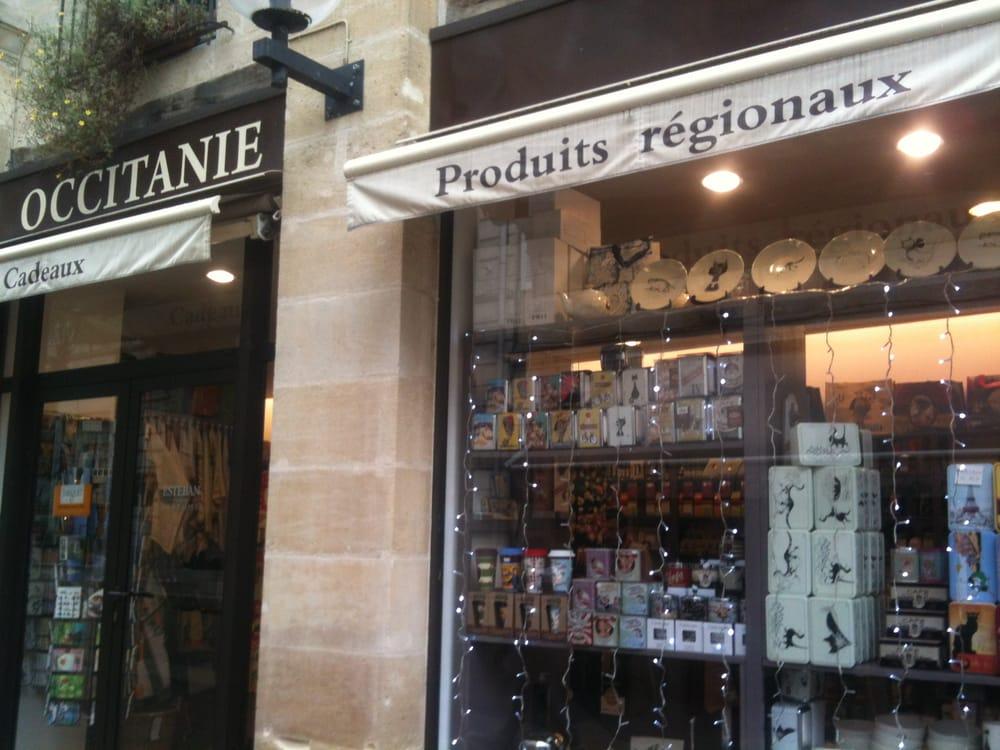 Occitanie 14 fotos spezialit ten 68 rue des remparts for Hotel rue lafaurie monbadon bordeaux