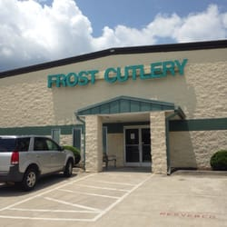 Frost Cutlery Home Garden 6861 Mountain View Rd Ooltewah Tn