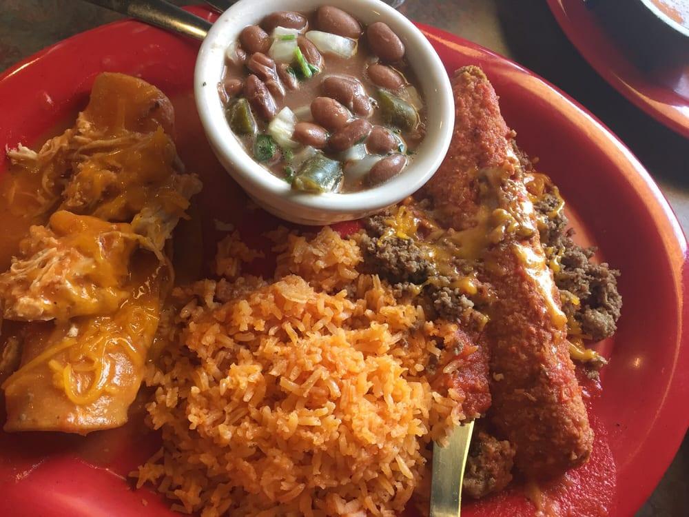 Yelp Best Hispanic Food Near Me