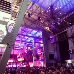 Kesselhaus - Eventlocation & Tagungsstätte - Lilienthalallee 37 ...