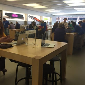 make an appointment at the apple store in baton rouge la