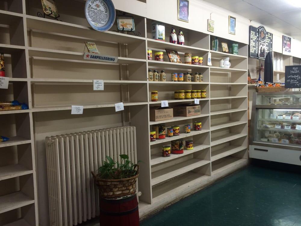 Leo's Italian & Specialty Foods: 129 E Main St, Lock Haven, PA