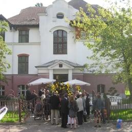 Villa Habermann See