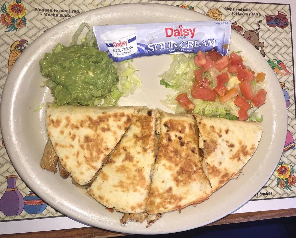 Casa Cabana Restaurant: 1032 N Main St, Winters, TX