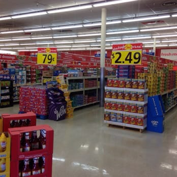 Grocery stores in big rapids mi
