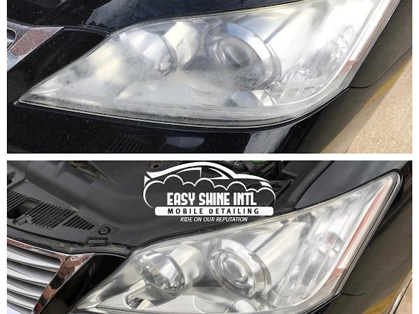 Easy Shine Mobile Detailing: Little Rock, AR