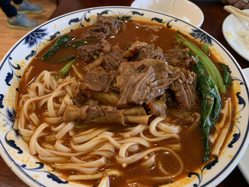 Zoe's Chinese Restaurant: 296 Beacon St, Somerville, MA
