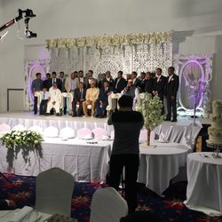 Photo Of Mayfair Venue Romford Es United Kingdom Nippa Wedding At