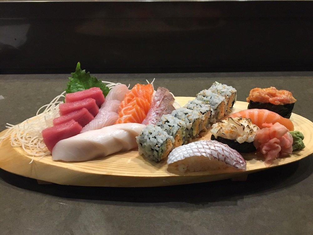 Kasai Japanese Restaurant