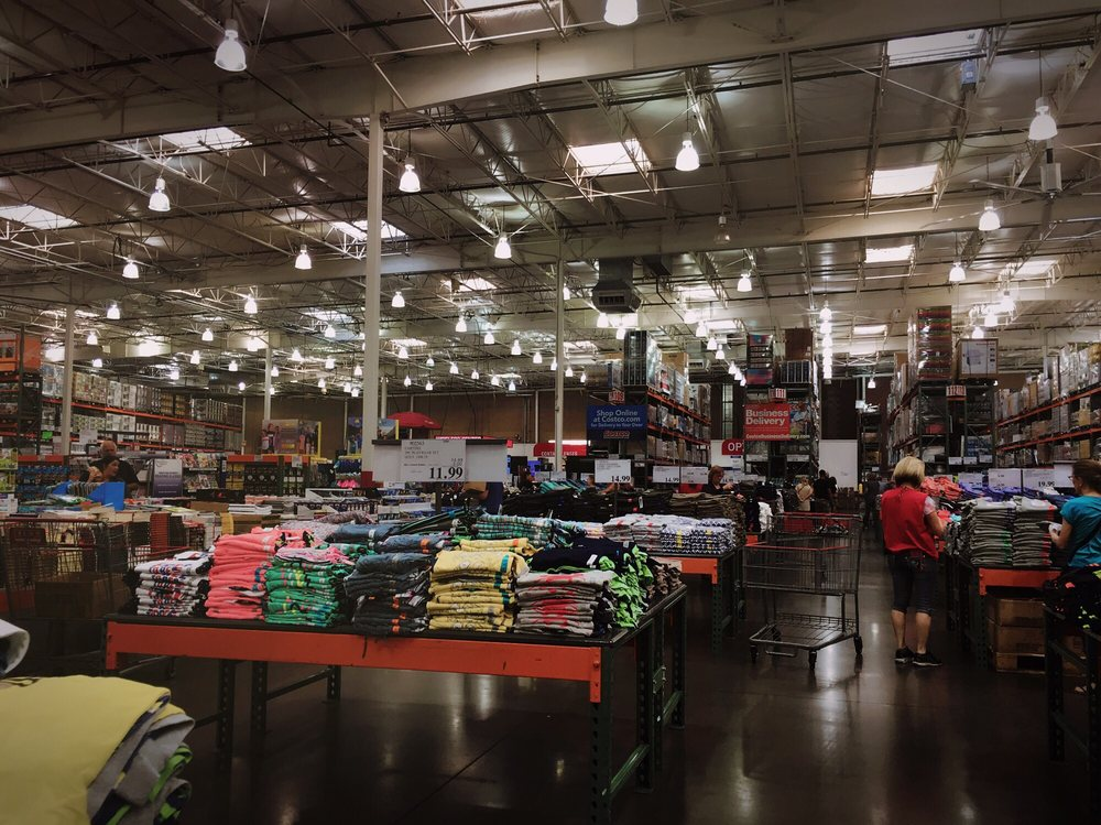 Costco Wholesale: 17550 N 79th Ave, Glendale, AZ
