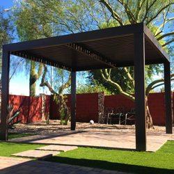 Enjoyable Arizona Shade Masters 33 Photos 24 Reviews Patio Home Interior And Landscaping Ferensignezvosmurscom