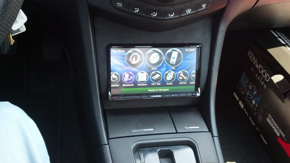 the creative writing installing a car stereo system Expert tips for properly wiring a car audio system  carefully start installing your power wire and  now you can turn on the stereo and tune the system to the.