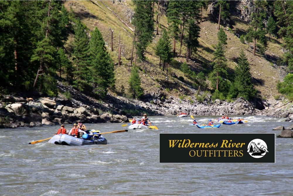 Wilderness River Outfitters: Lemhi, ID