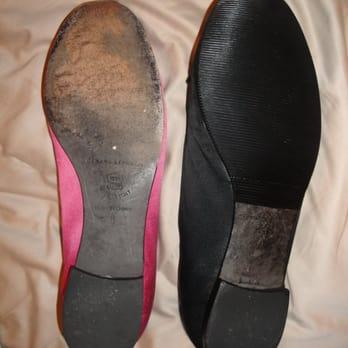 Shoe Repair Back Bay Boston
