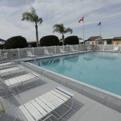 Barrington Hills Rv Resort Rv Parks 9412 New York Ave Hudson